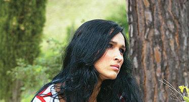 TheFappening : Amal Hijazi Nude Leaked