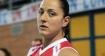 Italy Volleyball Player News: Argentina's Carolina ...