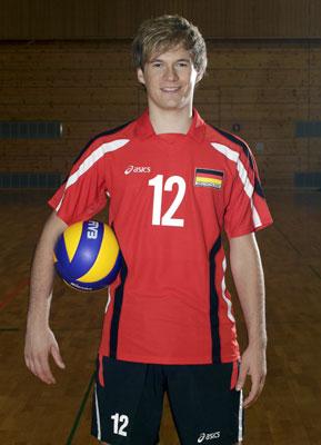 mörser tv volleyball