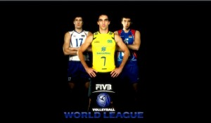 world league poster
