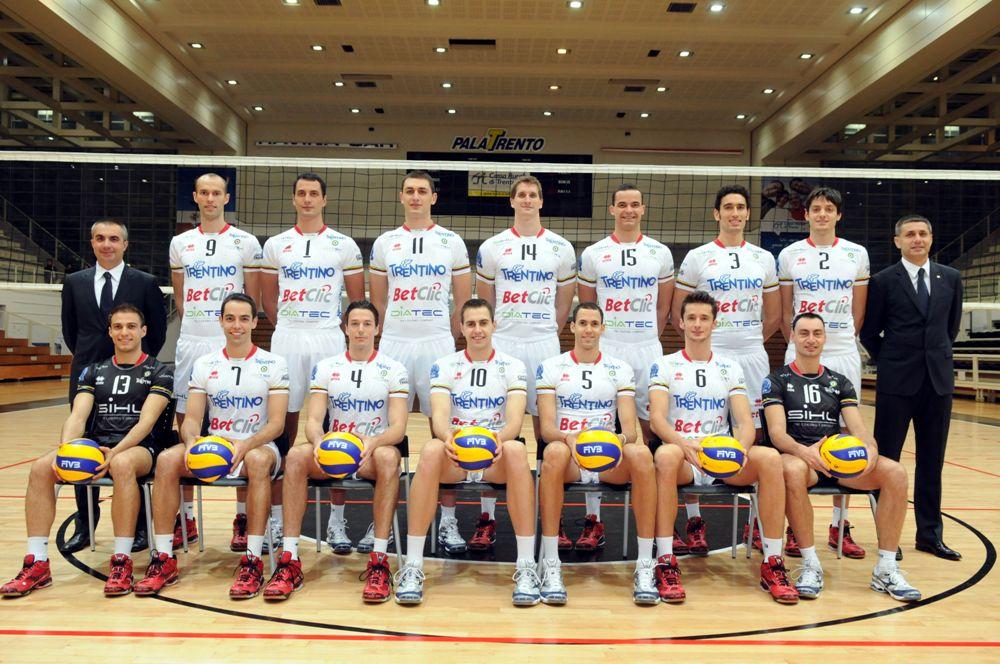 Trentino Volley – Volleywood