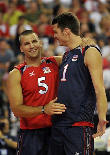 matt anderson hot best usa volleyball player - Volleywood