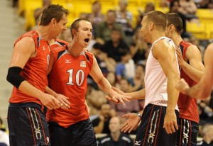 usa mens volleyball