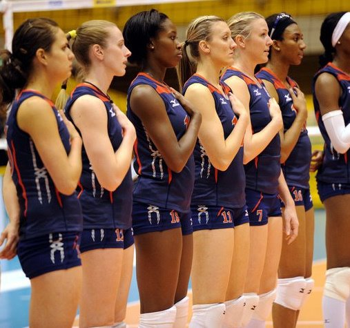 Car Wont Start When It Gets Hot Page1: USA Women's Volleyball Scrimmage