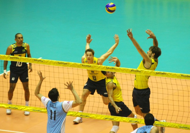 2011 South American Volleyball Championship 23 2011 South American Champs