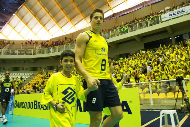 2011 South American Volleyball Championship 9 2011 South American Champs