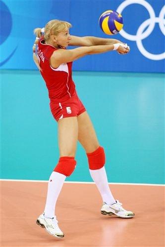 lioubov sokolova 2 No Sokolova @ Euro Champs