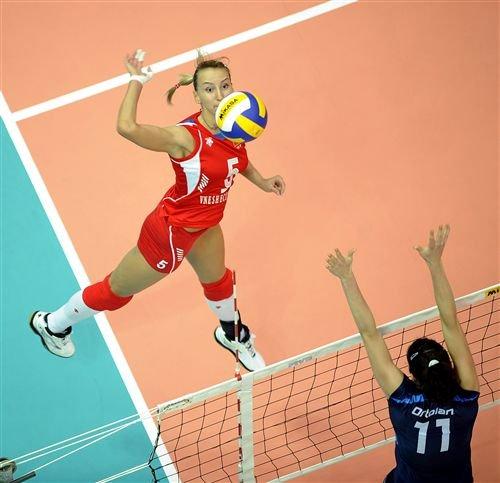 lioubov sokolova 3 No Sokolova @ Euro Champs