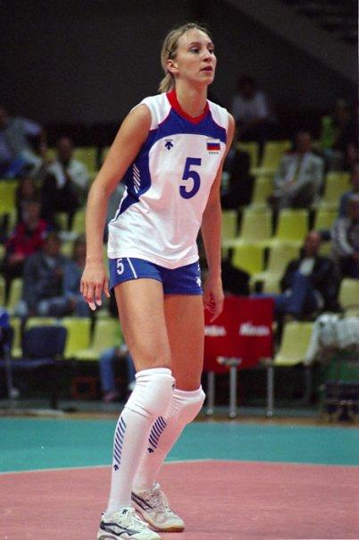 lioubov sokolova No Sokolova @ Euro Champs