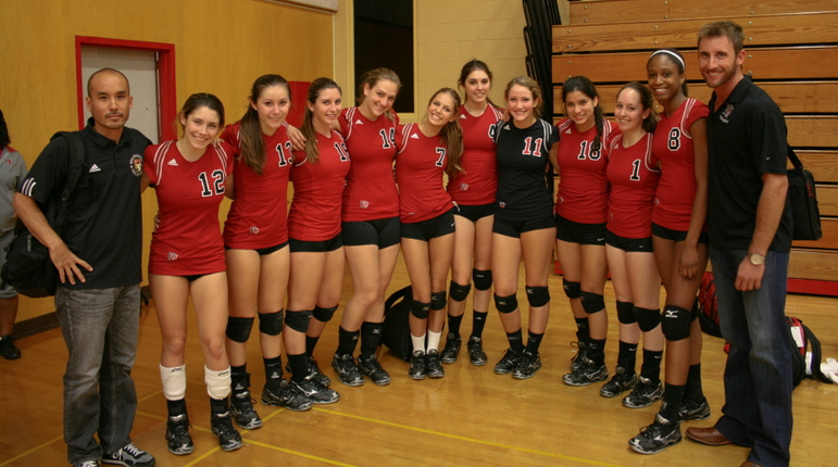 - Harvard-Westlake-High-School-Volleyball