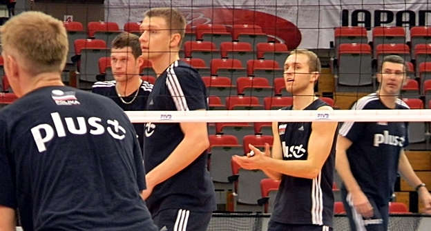 poland volleyball 4