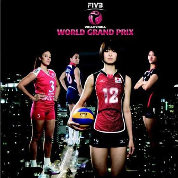 15 2012 World Grand Prix