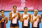 Dominican Republic volleyball 150x99 2012 World Grand Prix