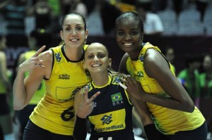 brazil volleyball thaisa 300x199 2012 World Grand Prix