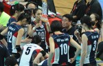 korea volleyball 150x96 2012 World Grand Prix