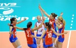serbia volleyball 150x96 2012 World Grand Prix