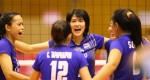 thailand volleyball 150x80 2012 World Grand Prix
