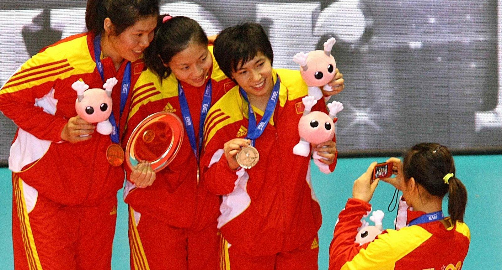 china volleyball 2