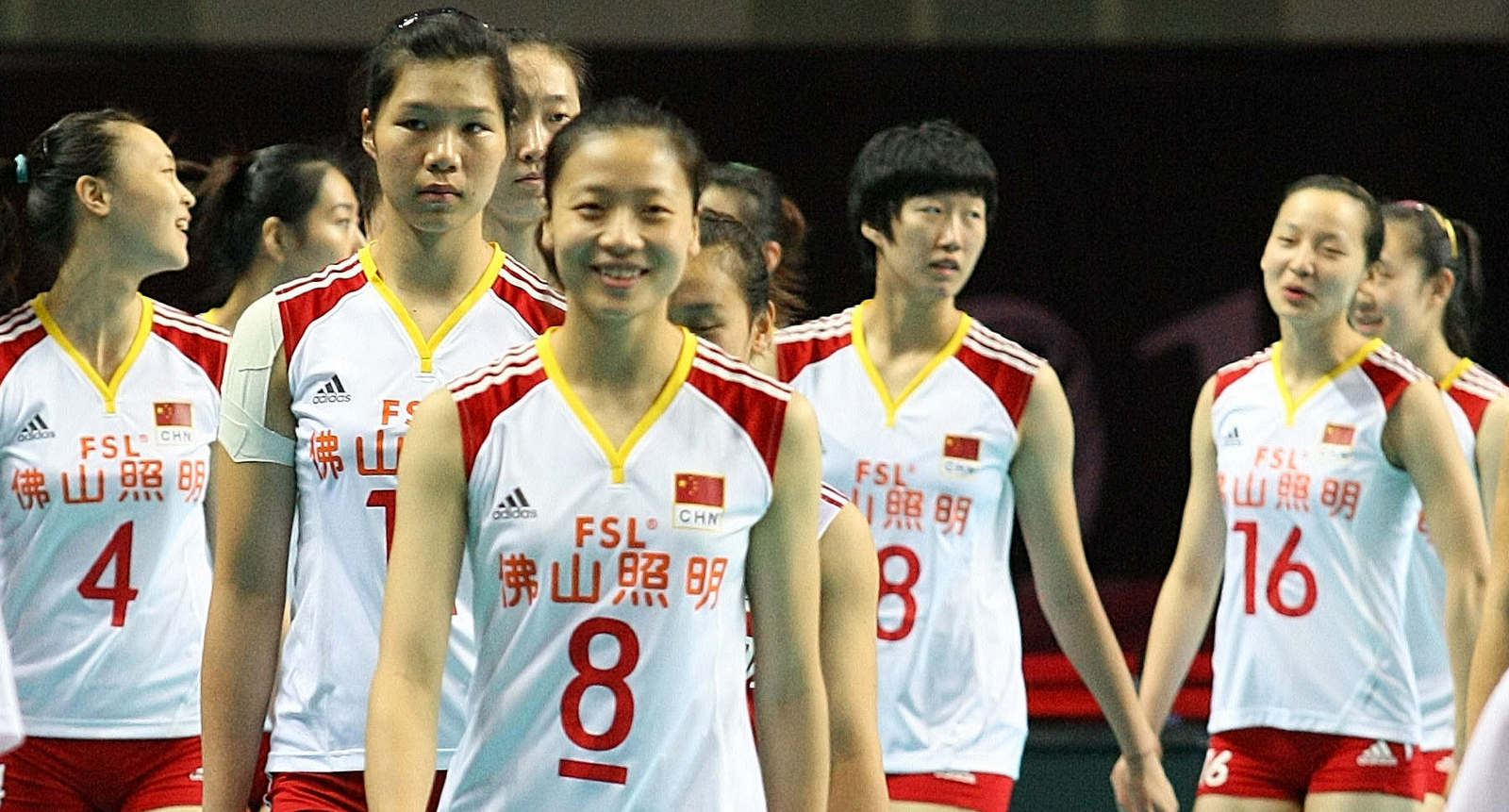 how to become an olympic volleyball player