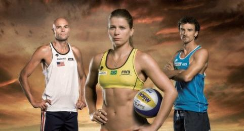2012 FIVB Swatch World Tour