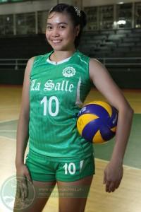 Abigail Marano 200x300 UAAP Volleyball Recap