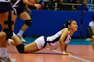 Angelica Vasques 300x200 UAAP Volleyball Recap