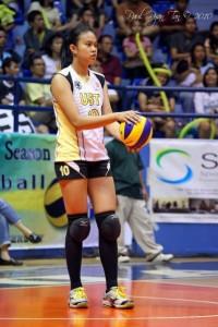 Maika Ortiz 200x300 UAAP Volleyball Recap