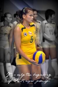 Rosemarie Vargas 199x300 UAAP Volleyball Recap