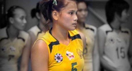 Rosemarie Vargas