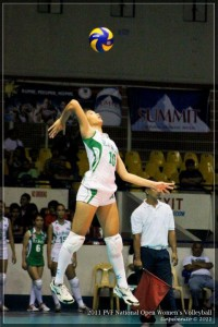Victonara Galang 200x300 UAAP Volleyball Recap