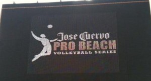 jose cuervo beach volleyball tour 4