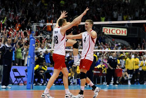 canada volleyball1 Canada Will Never Give Up