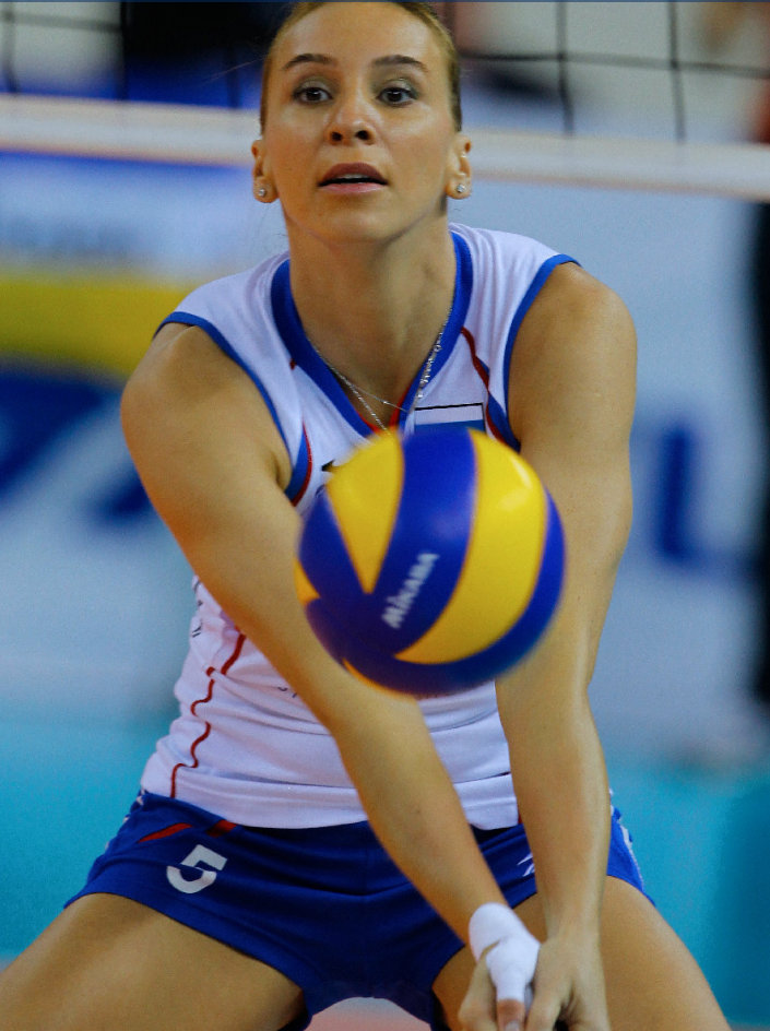 russian volleyball academy