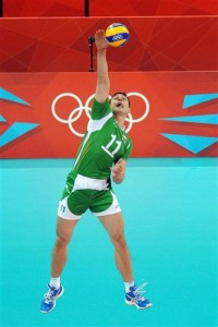 2012 london olympics volleyball 200x300 2012 London Olympics Videos