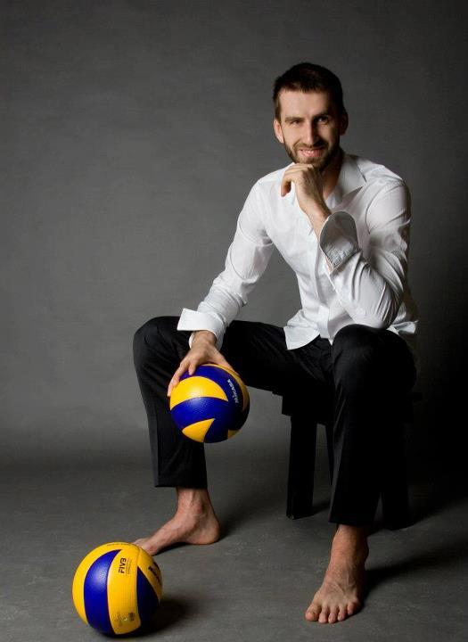 Marcin Możdżonek polska volleyball 21 Marcin Możdżonek