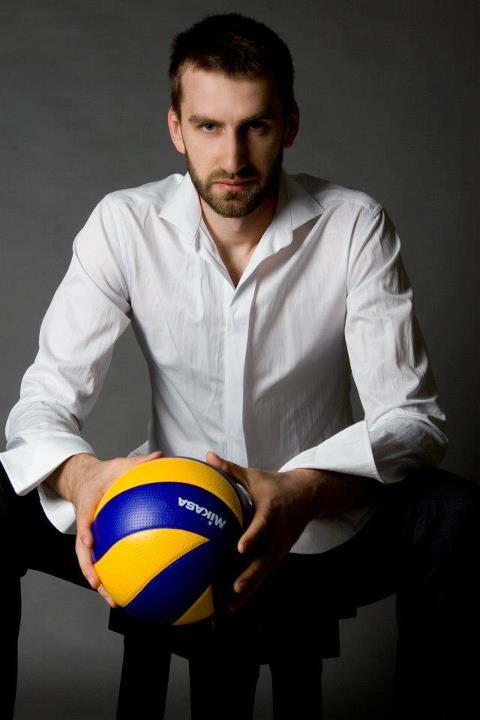 Marcin Możdżonek polska volleyball 31 Marcin Możdżonek