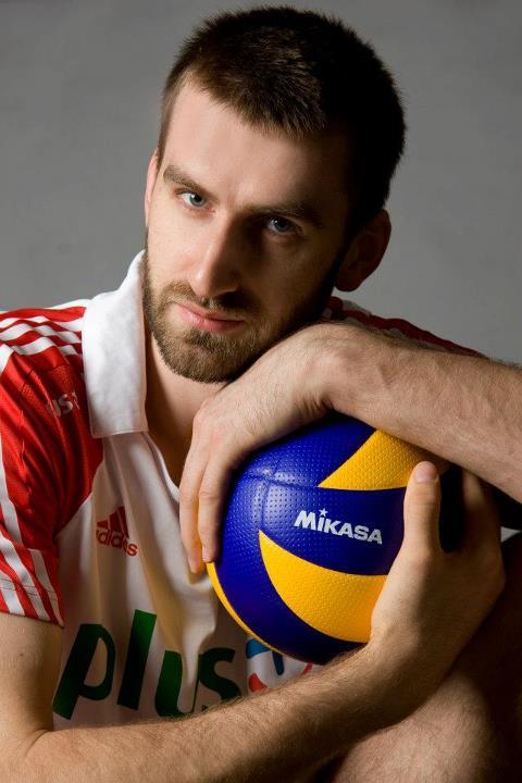 Marcin Możdżonek polska volleyball 6 Marcin Możdżonek
