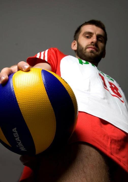 Marcin Możdżonek polska volleyball 7 Marcin Możdżonek
