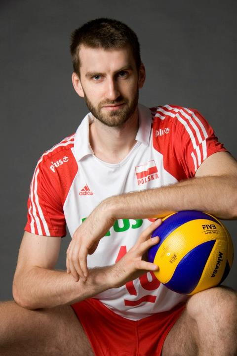 Marcin Możdżonek polska volleyball 8 Marcin Możdżonek