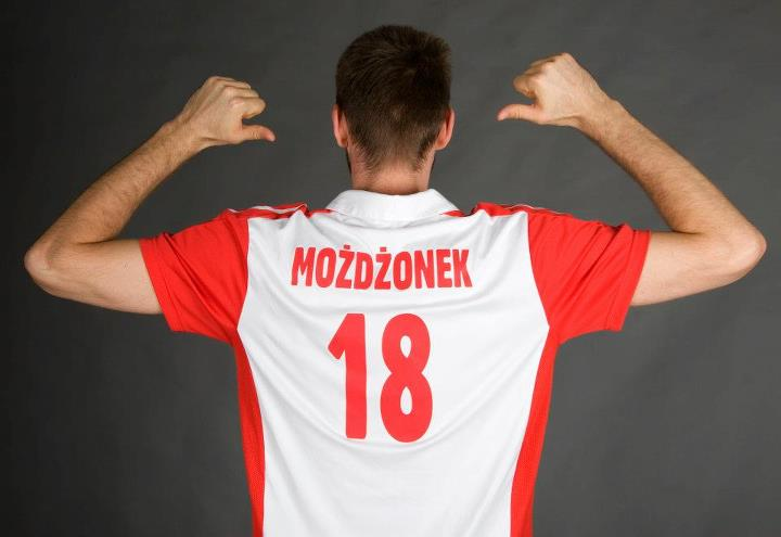 Marcin Możdżonek polska volleyball 9 Marcin Możdżonek