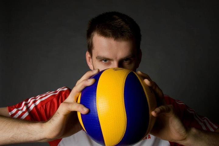 Marcin Możdżonek polska volleyball Marcin Możdżonek