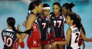 dominican republic volleyball roster