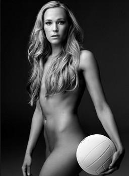 nellie spicer volleyball ESPN Body