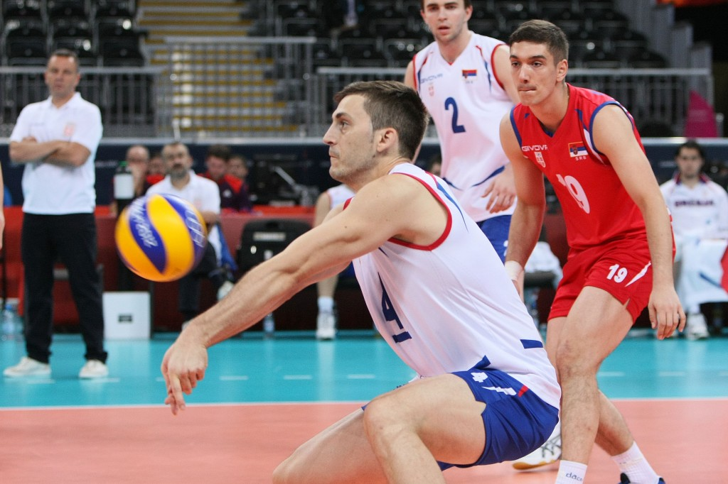 bojan janic volleyball1 1024x682 Players Retiring After London