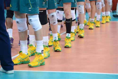 Volleyball Tips: How to Make Volleyball Shoes Smell Good?