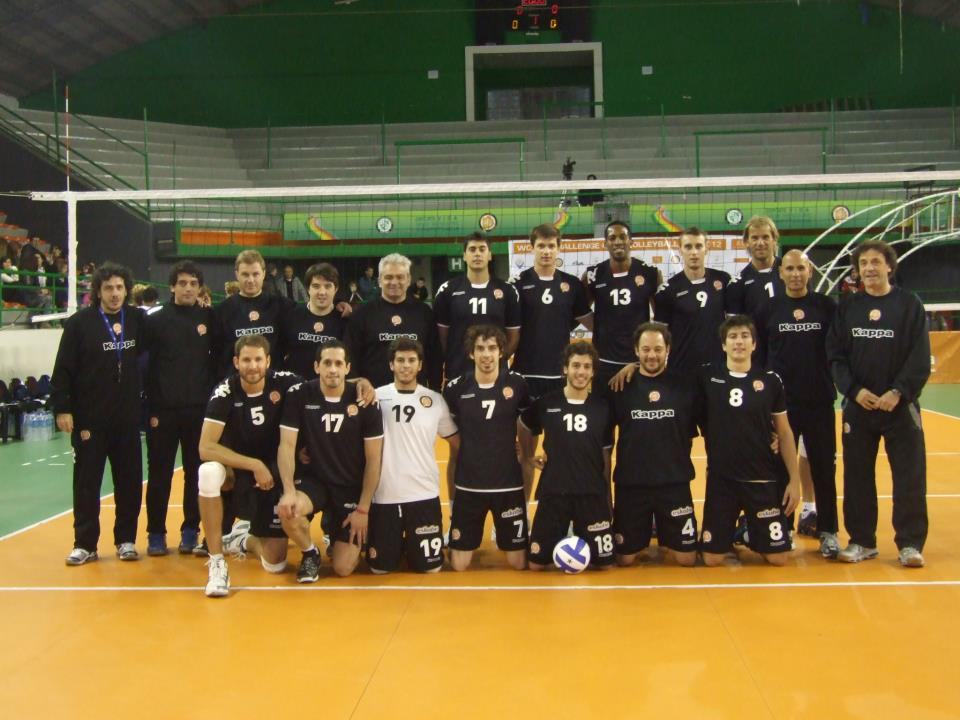 2012 world challenge volleyball cup 2 2012 World Challenge Cup