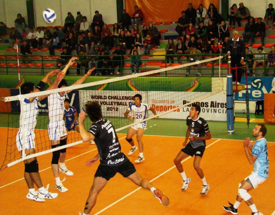 2012 world challenge volleyball cup bolivar 2 2012 World Challenge Cup