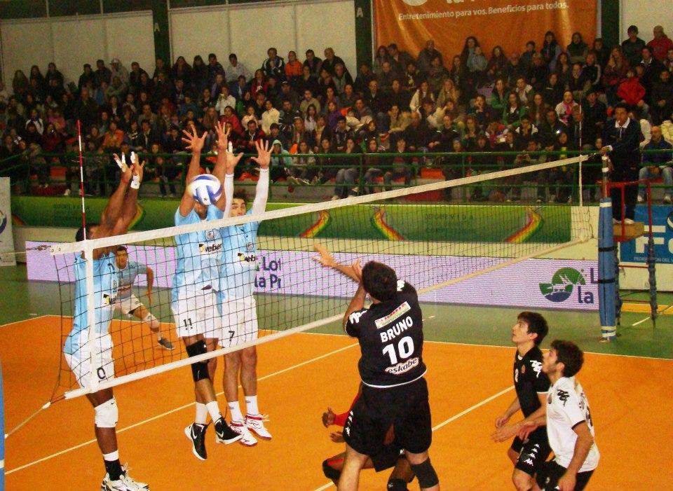 2012 world challenge volleyball cup bolivar 3 2012 World Challenge Cup