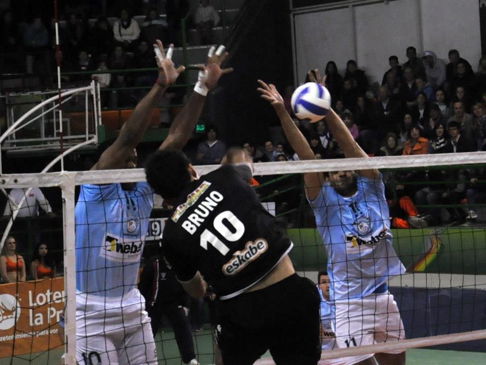 2012 world challenge volleyball cup bolivar 4 2012 World Challenge Cup