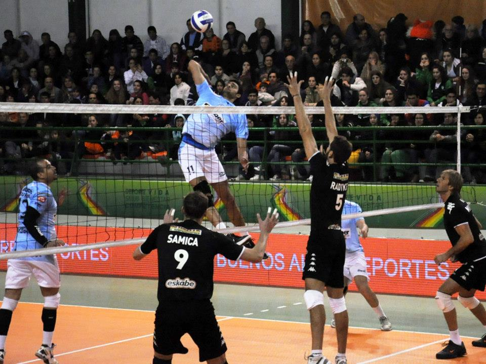 2012 world challenge volleyball cup bolivar 5 2012 World Challenge Cup
